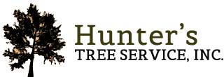 Hunter's Tree Service, Inc Logo